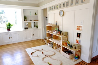 The Children's Workshop Oakland - A Reggio Emilia-Inspired Preschool For Children Ages 2-5 Years Old